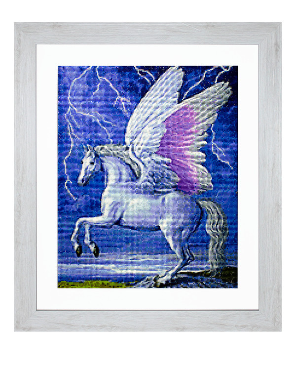 Diamond painting Unicorn
